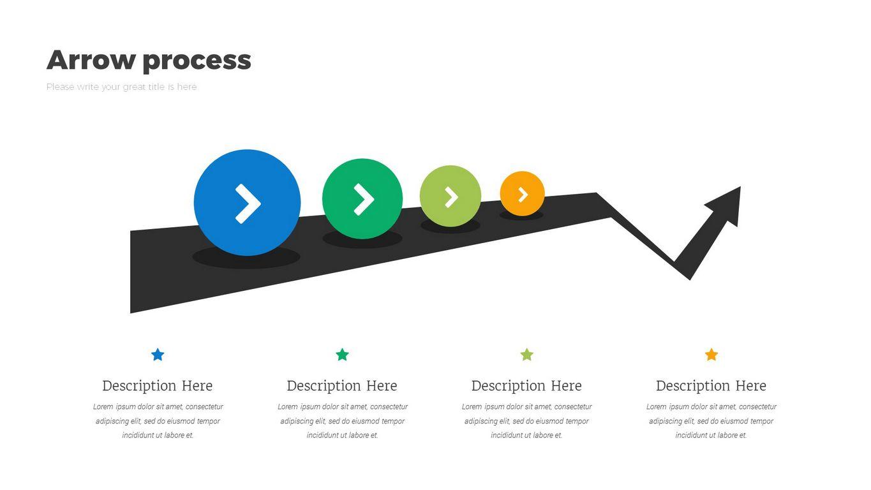 Business proposal business proposal web template design