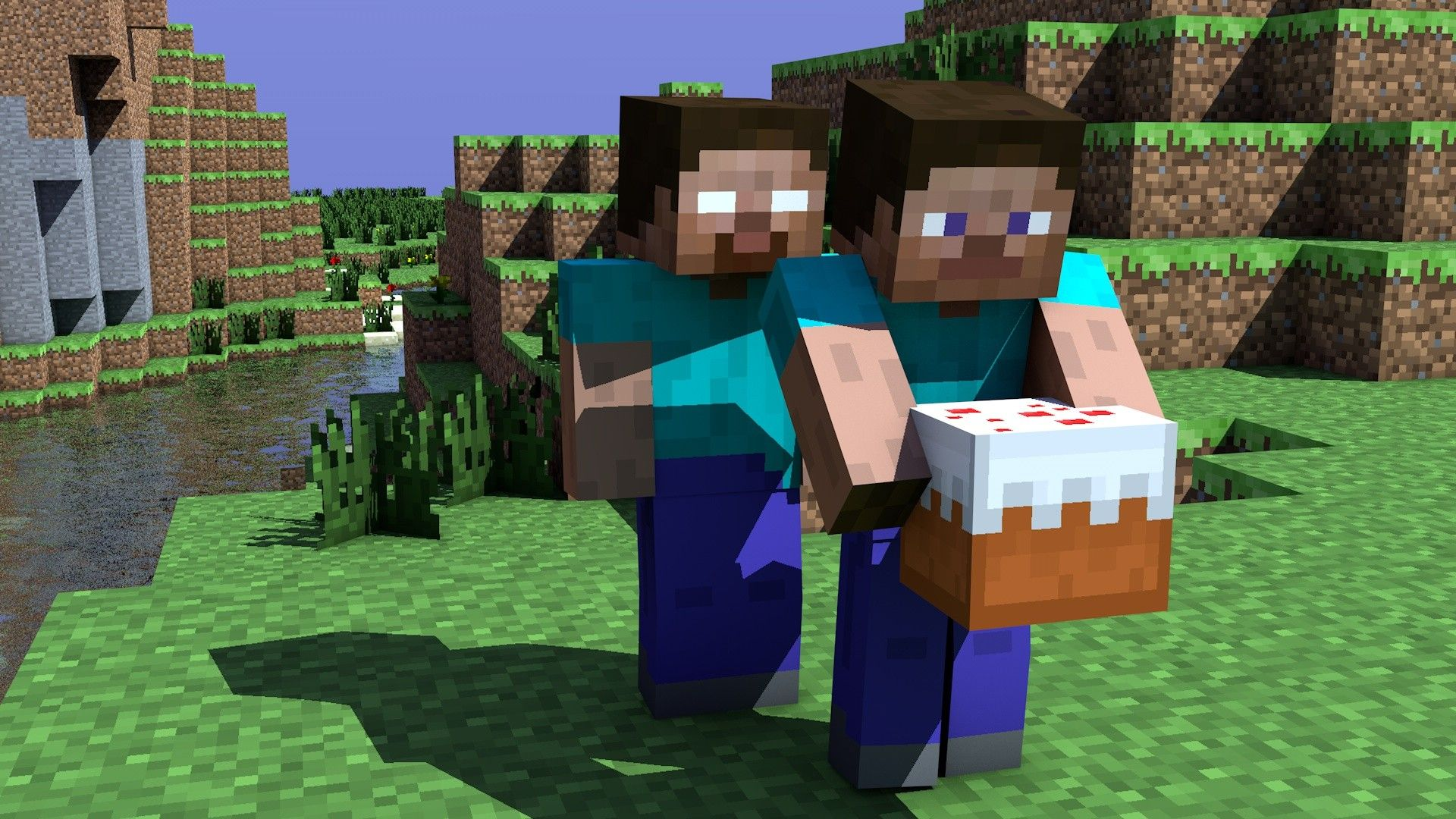 Minecraft Skins Steve Hd Wallpaper Beraplan Minecraft