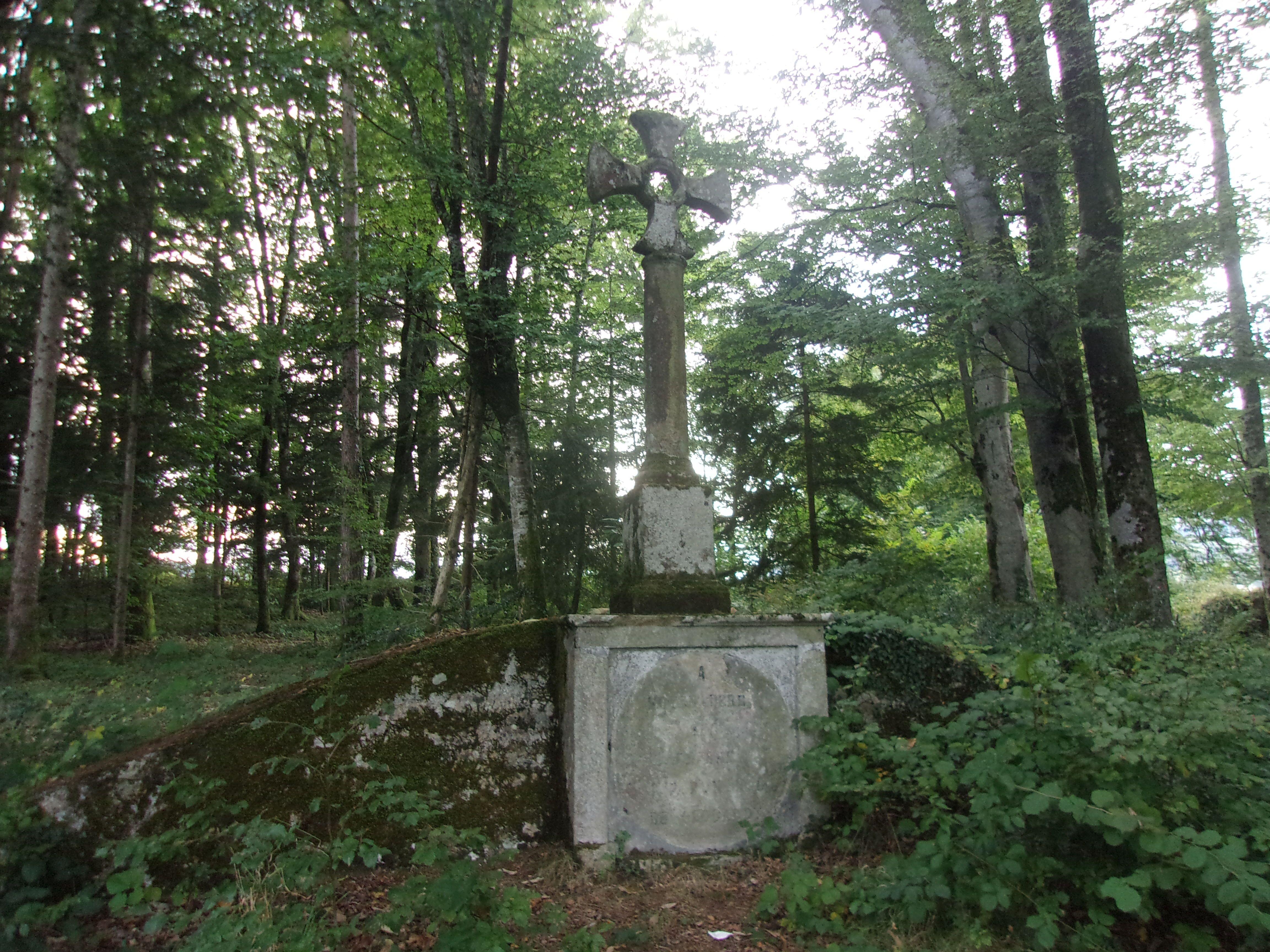 La Jonch¨re Saint Maurice MON LIMOUSIN