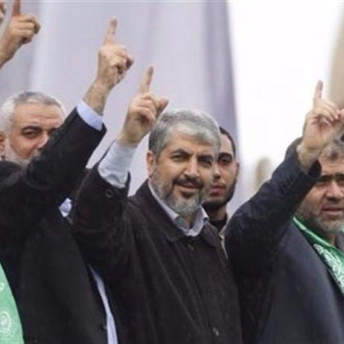 قيادات في حركة حماس تغادر الدوحة