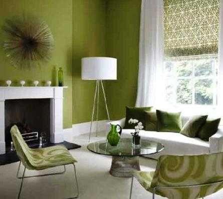 qu colores usar para pintar una sala pequea pintura decora