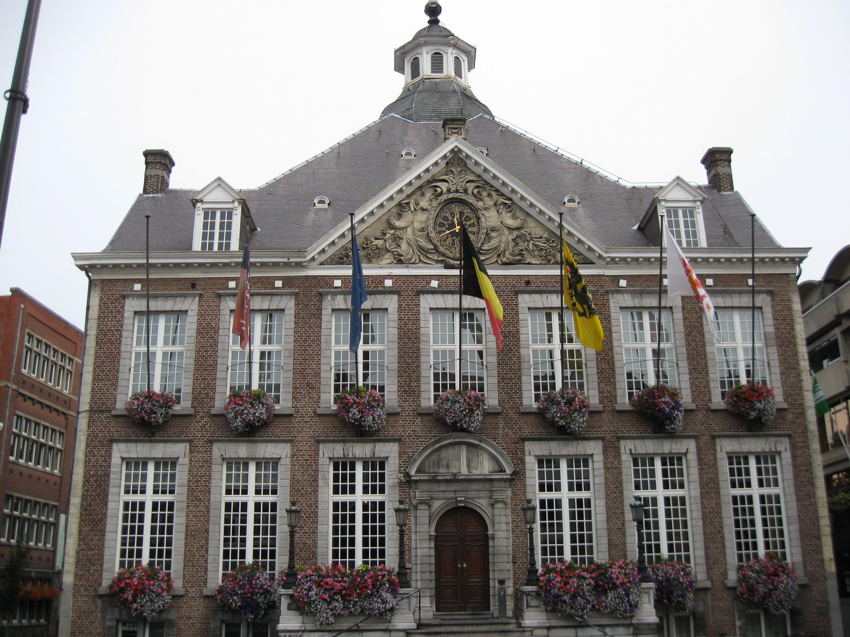 Stadhuis / voormalige patricierswoning