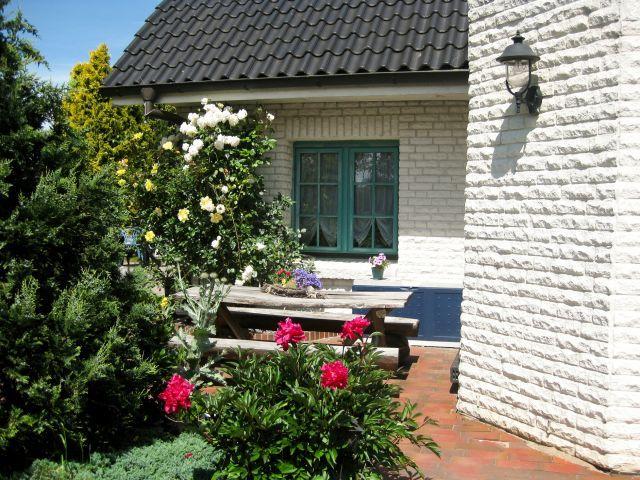 Schönes Apartment in familiärer Pension, idyllische Lage