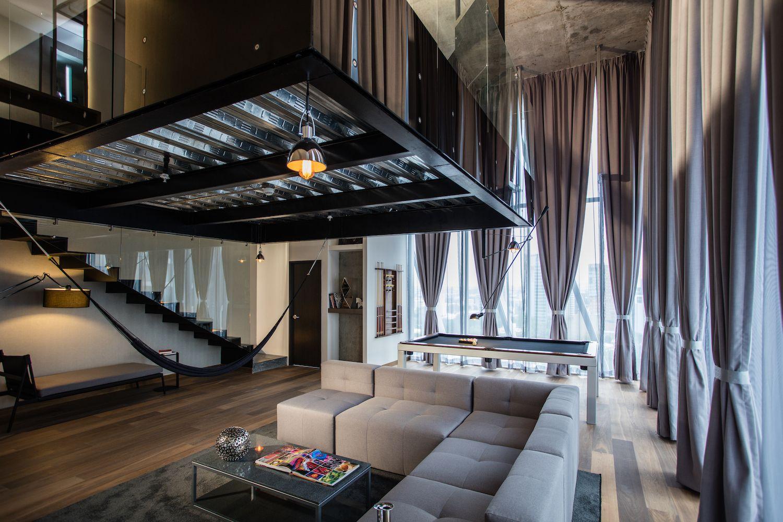 Ac Hotel Guadalajara Una Nueva Forma De Vivir La Ciudad Guadalajara Hotel Proyectos Arquitectura