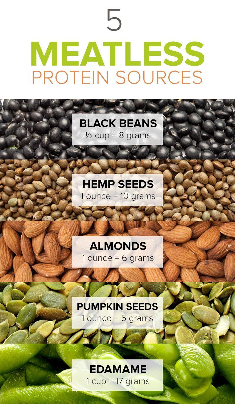 ways to get more protein in diet