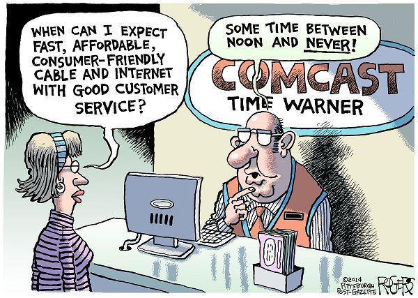 Comcast Is Corrupt Comcastcares Is A Joke Customer Service Experience Good Customer Service Business Method