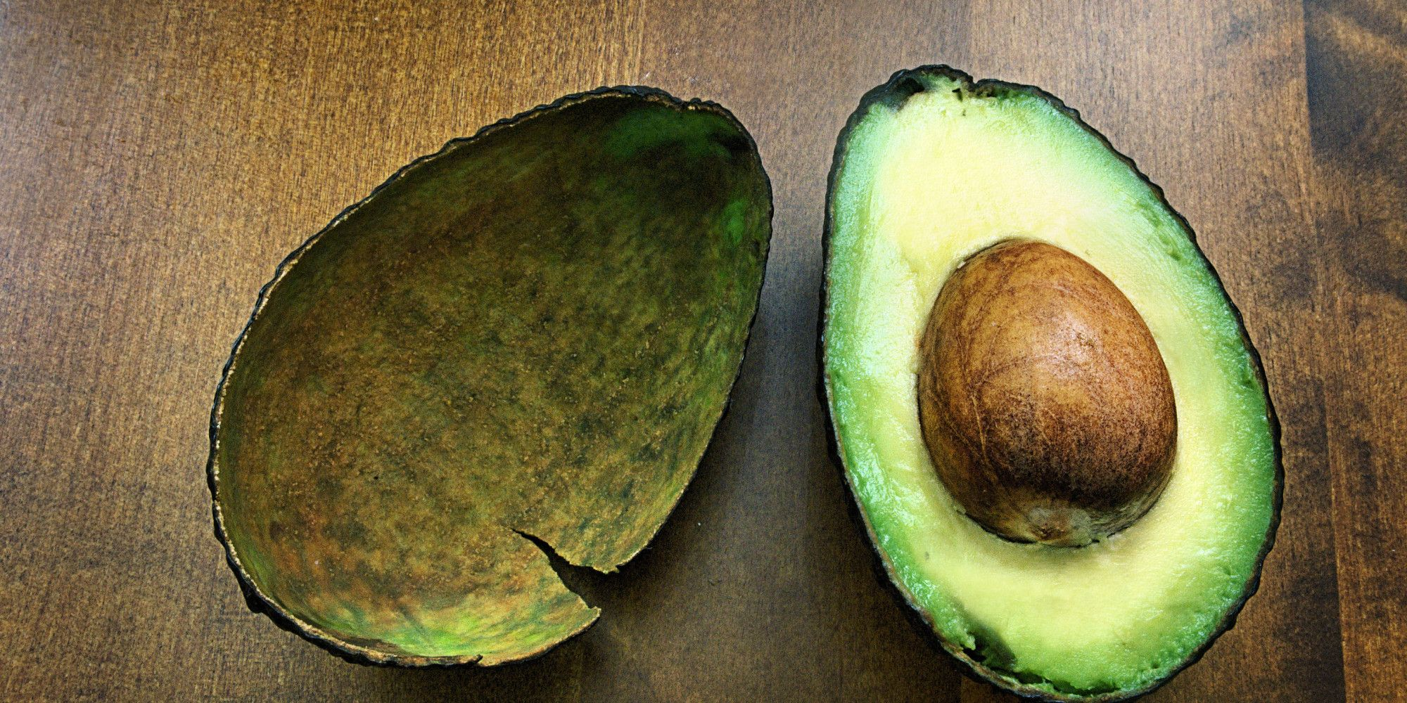 How To Ripen A Hard Avocado (It Only Takes A Minute)