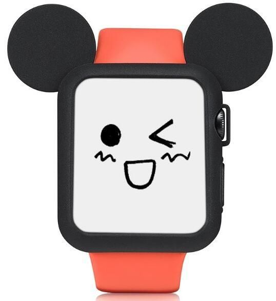 Apple Watch Case Cover Disney Mickey Mouse – Spacy Mall