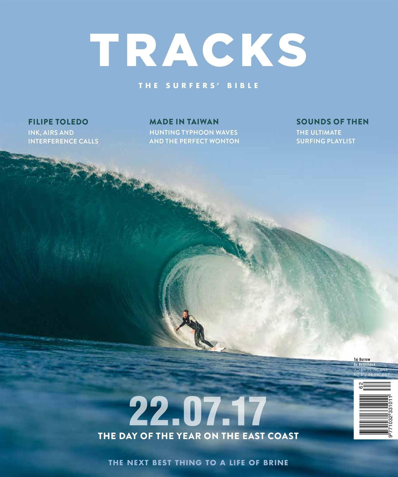 show details for tracks magazine subscription teenager boys gift