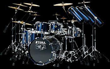 One Of My Dream Kits Stewart Copelands Midnight Blue Imperialstars Ahhh