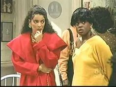 Jasmine Guy as Whitley Gilbert