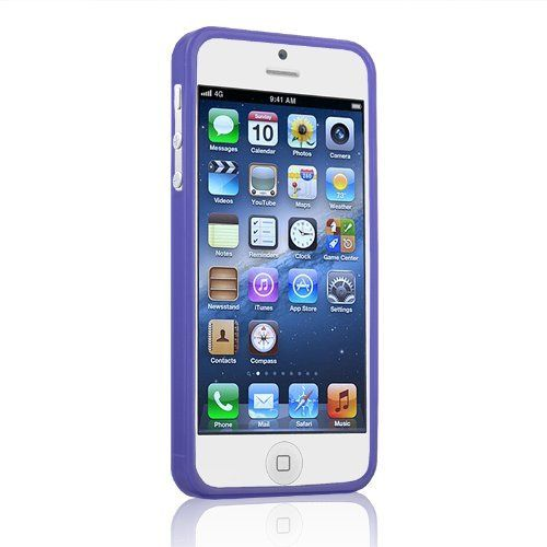 Hypercel 12103 TPU Cover/Protective Cover for Apple iPhone 5 - 1 Pack - Retail Packaging - Transparent Purple by Hypercel, http://www.amazon.com/dp/B009E5POIA/ref=cm_sw_r_pi_dp_0uJUqb10J22SK