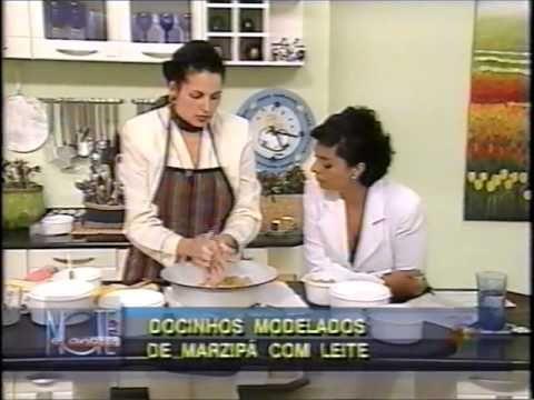 Isamara Amancio Doces De Marzipa Youtube Em 2020 Com Imagens