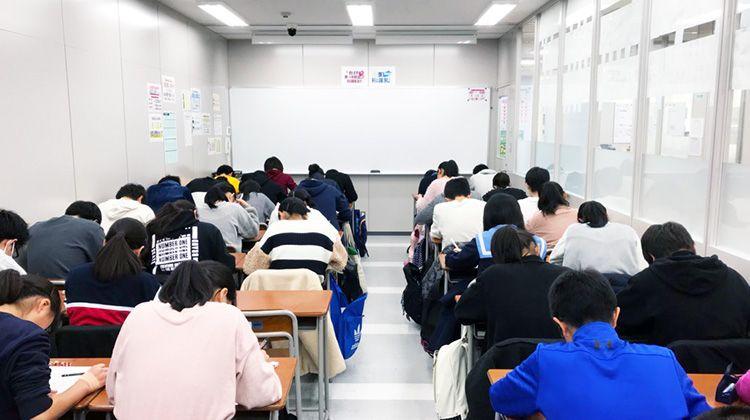馬渕 教室 中学 受験