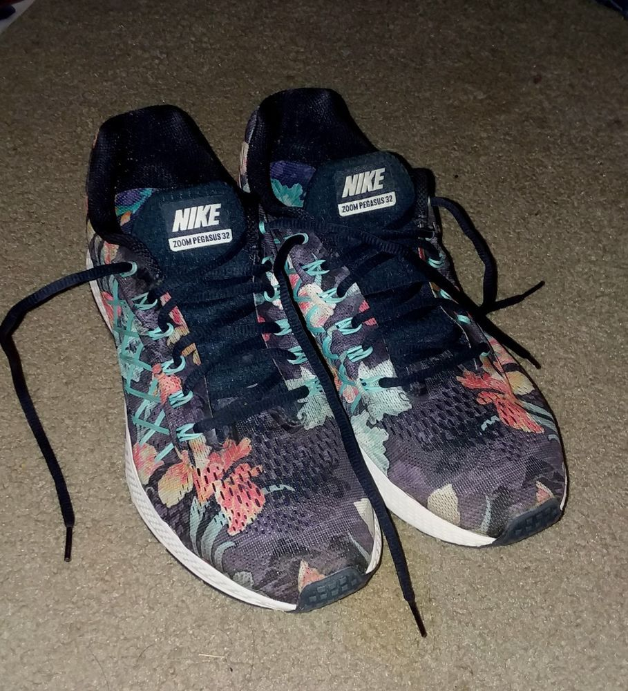 10ff4a624a2df Nike Air Zoom Pegasus 32 Photosynth Pack 724380-401 US Mens sz 10.5 ...