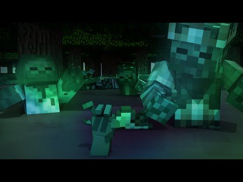 Minecraft Infected Apocalypse Armageddon Zombies Kingdom Of Atlantis Minecraft Kingdom Shark Attack
