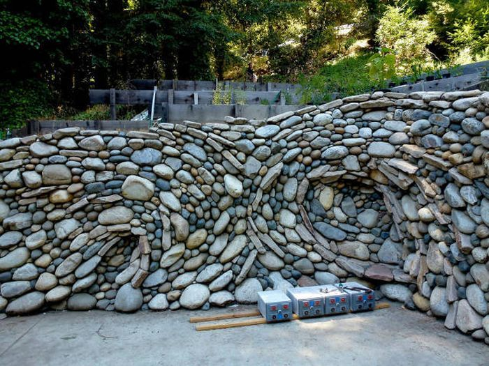 Прикольные картинки. Вечерний выпуск (61 фото)   Камины из ...