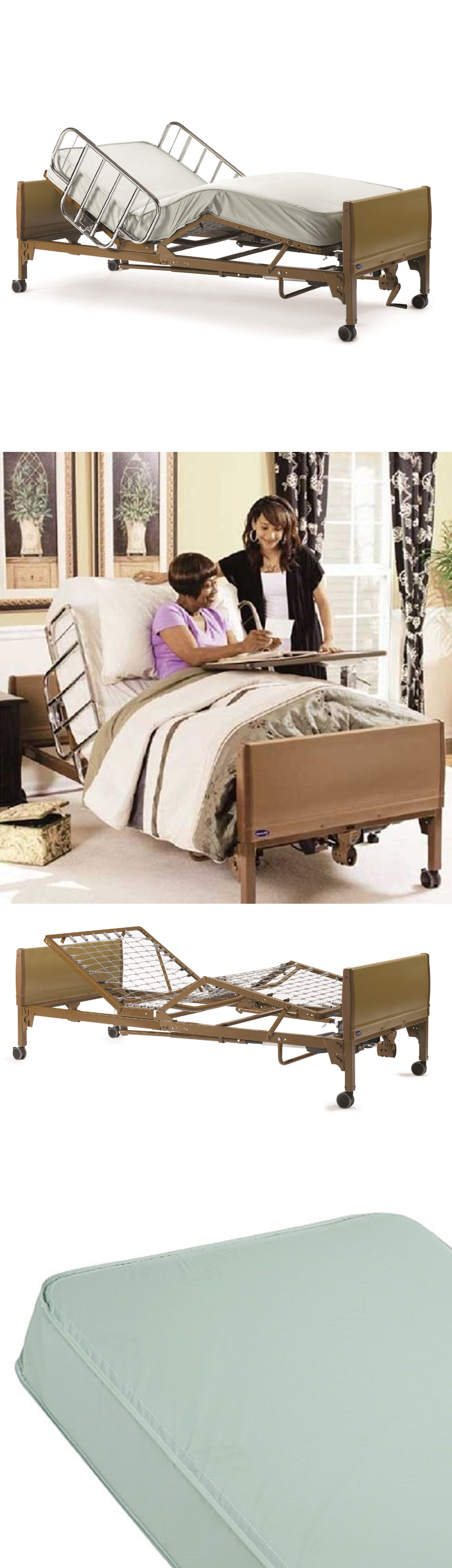 Other Mobility and Disability: Hospital Bed | Full Electric | Invacare |  Free Mattress And