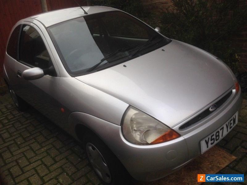 Ford ka #ford #ka #forsale #unitedkingdom | Cars for Sale ...