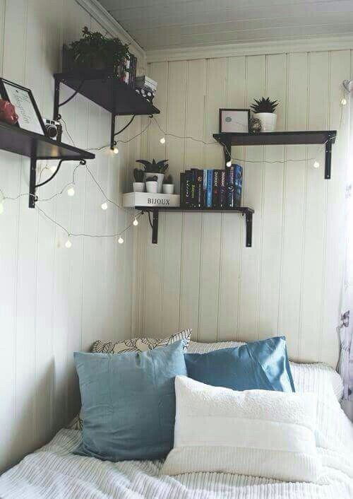 room, bedroom, and bed image | Home Decor | Pinterest | Bedrooms ...