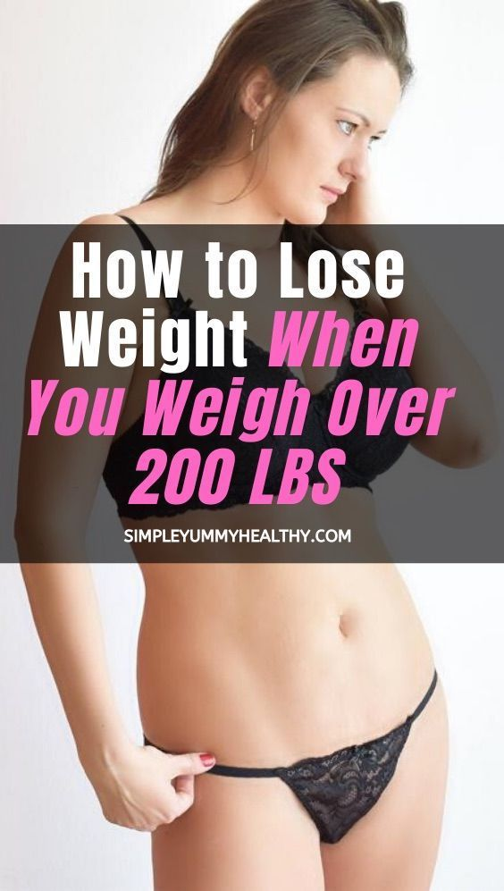 Weight loss advice from 40 year old woman who once weighed over 200 lbs | lose weight how to start |...