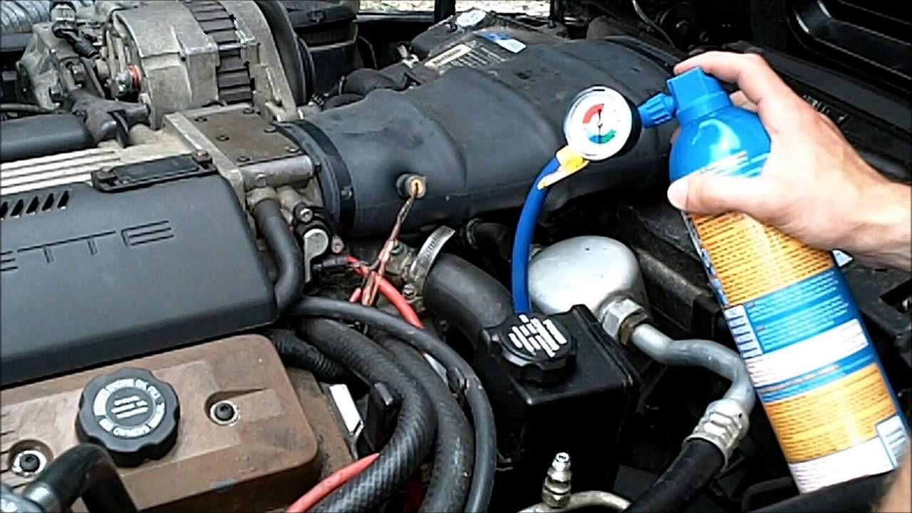 أسباب ضعف مكيف السيارة مع حرارة الصيف وكيفية تقويته (With