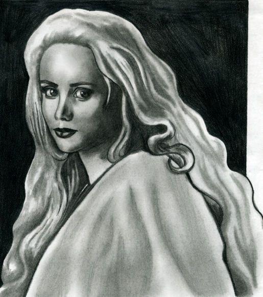 The Lady Amalthea by Dana