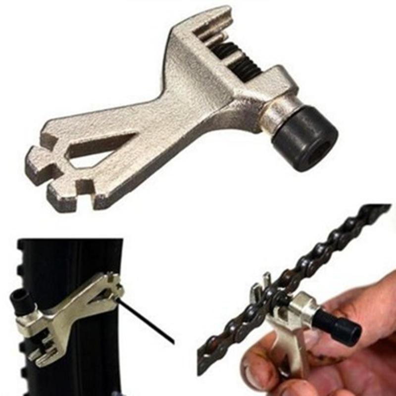 Us 6 29 34 Bikight Steel Bike Bicycle Chain Breaker Splitter Mini