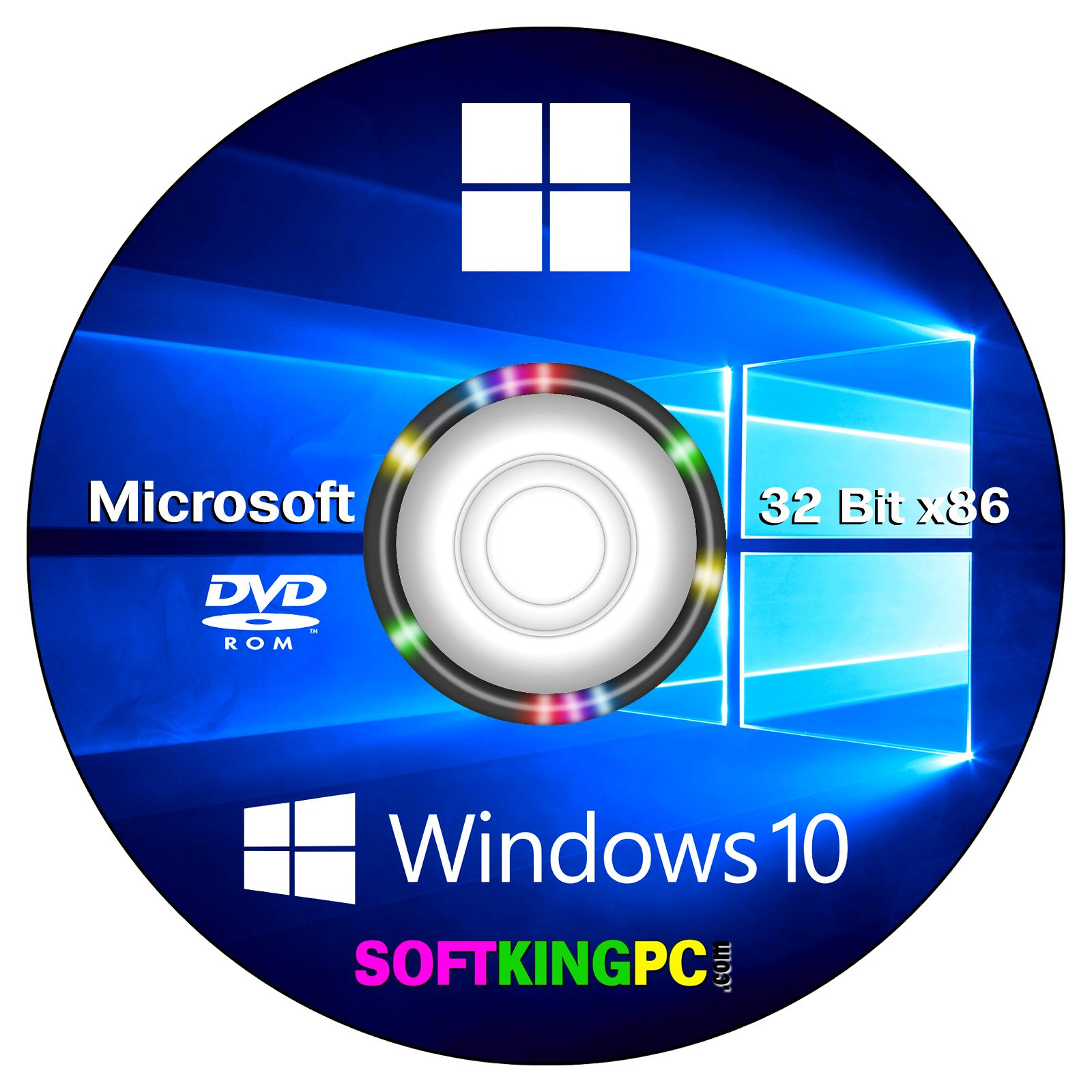free windows 10 download 32 bit