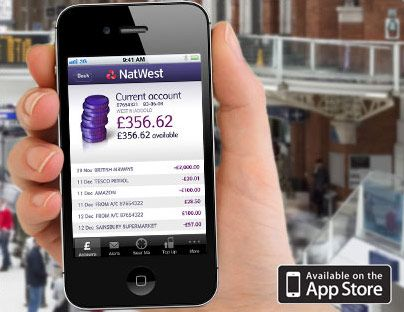 Natwest Mobile App Preview With Images Startup Funding Uk
