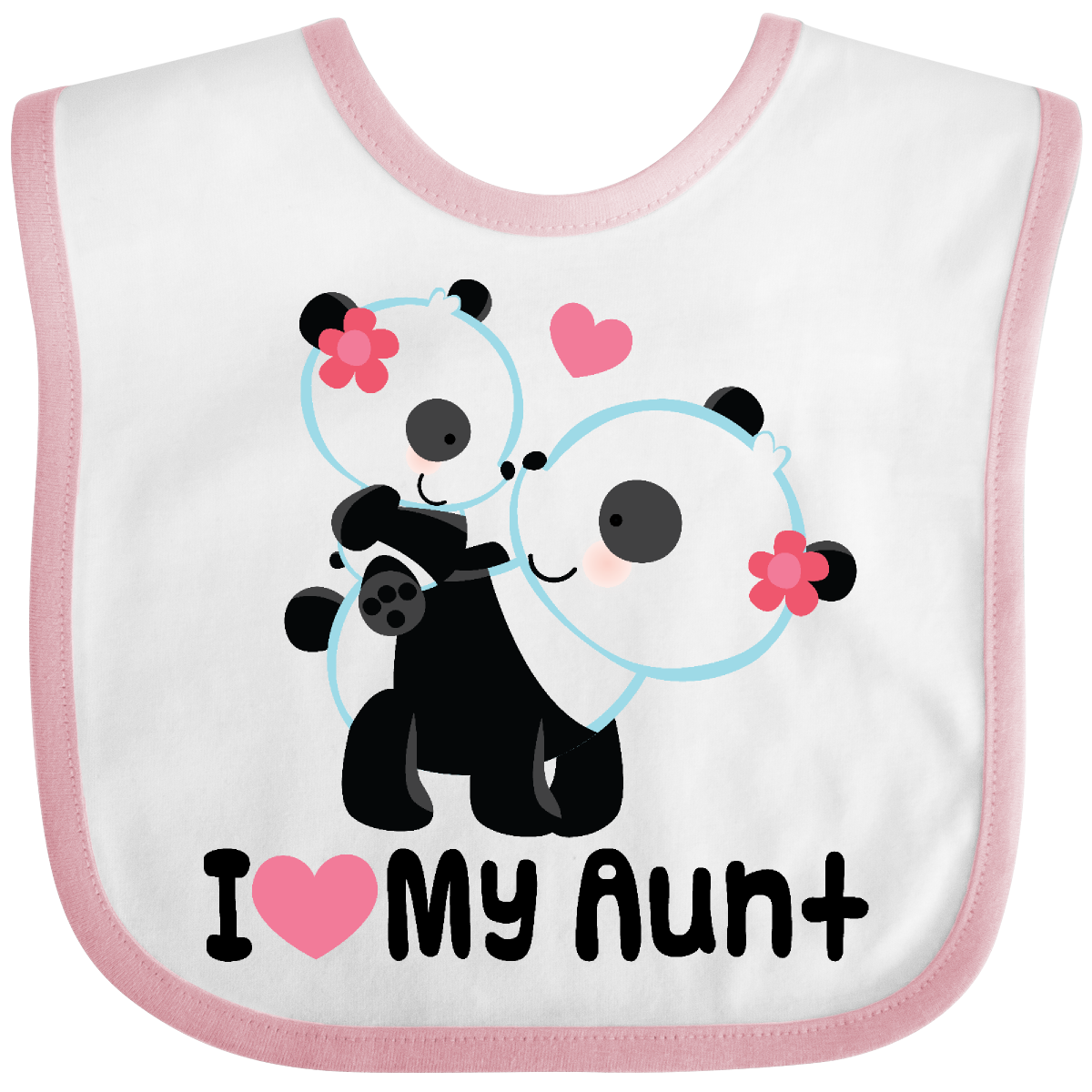 inktastic Valentines Day This Llama Loves Her Pappap Toddler T-Shirt