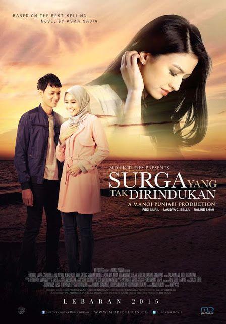 Surga Yang Tak Dirindukan 2015 Indonesian Movie Film Bioskop Surga