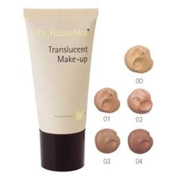 Dr Hauschka Translucent Make Up 01 Fair 1oz Pharmacadreammakeupbag Organic Face Products Natural Skin Care Natural Skin