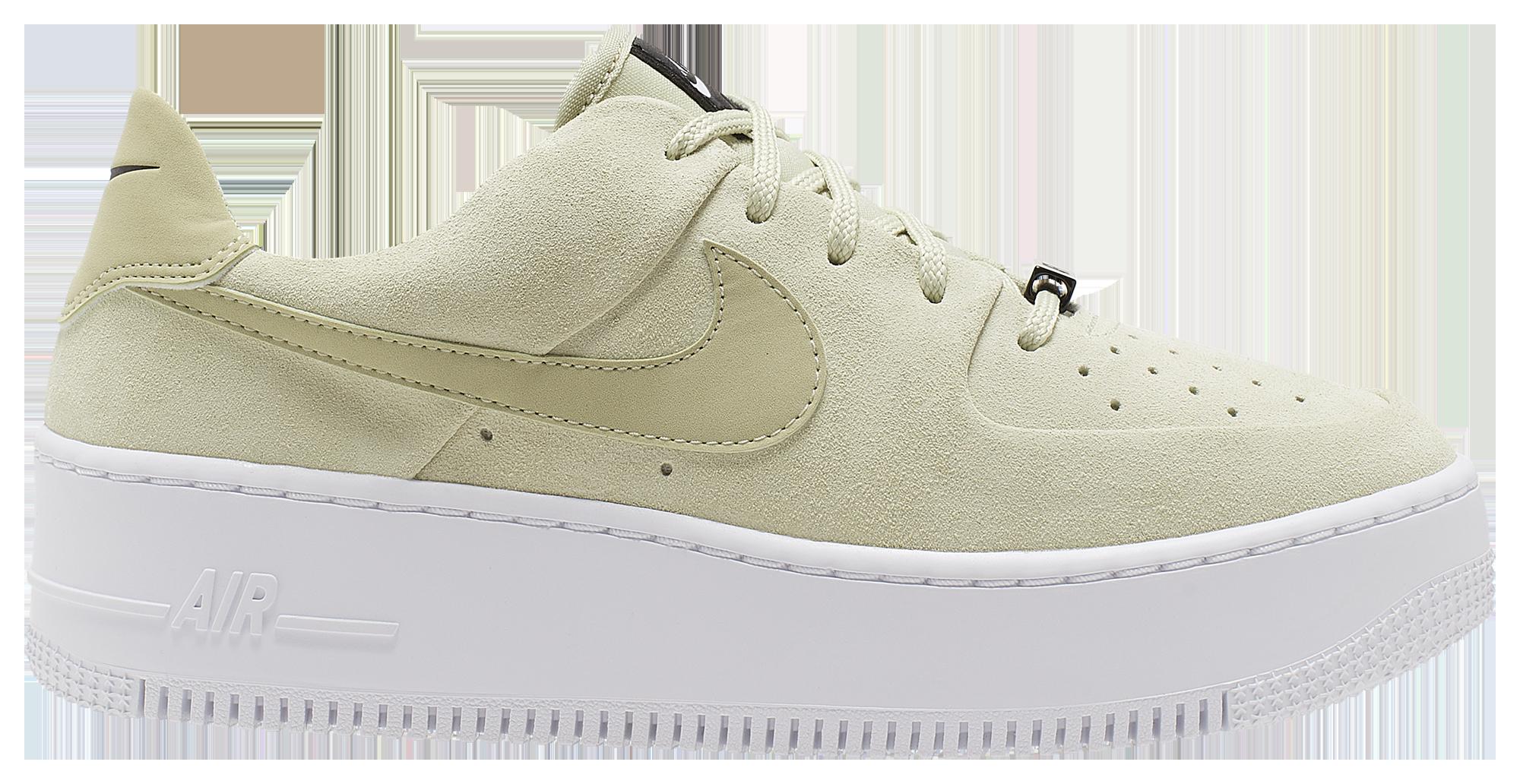 Nike Air Force 1 Sage Low - Women's