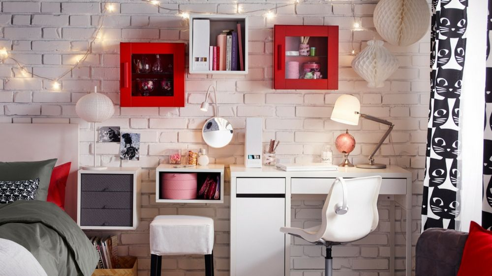 5 astuces pour faire le tri dans son bureau Bureaus, Decoration