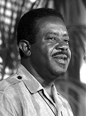 Ralph David Abernathy African American History Civil Rights Leaders Southern Christian Leadership Conference