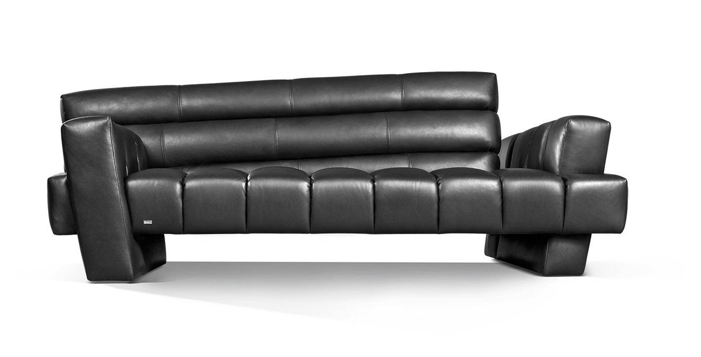 Confucius Sofa By Nettesheimdesign For Bretz Furniture Sofa