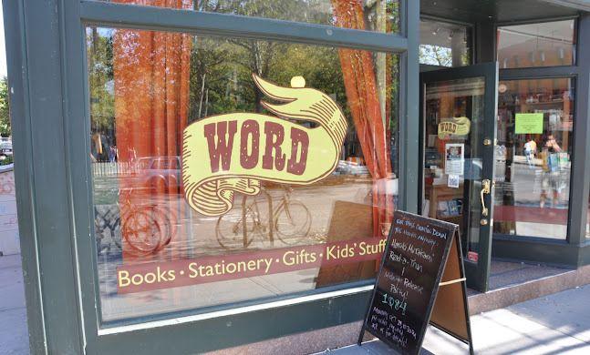 Word Bookstores Williamsburg Brooklyn 126 Franklin Street Brooklyn Ny 11222 Jersey City Brooklyn City