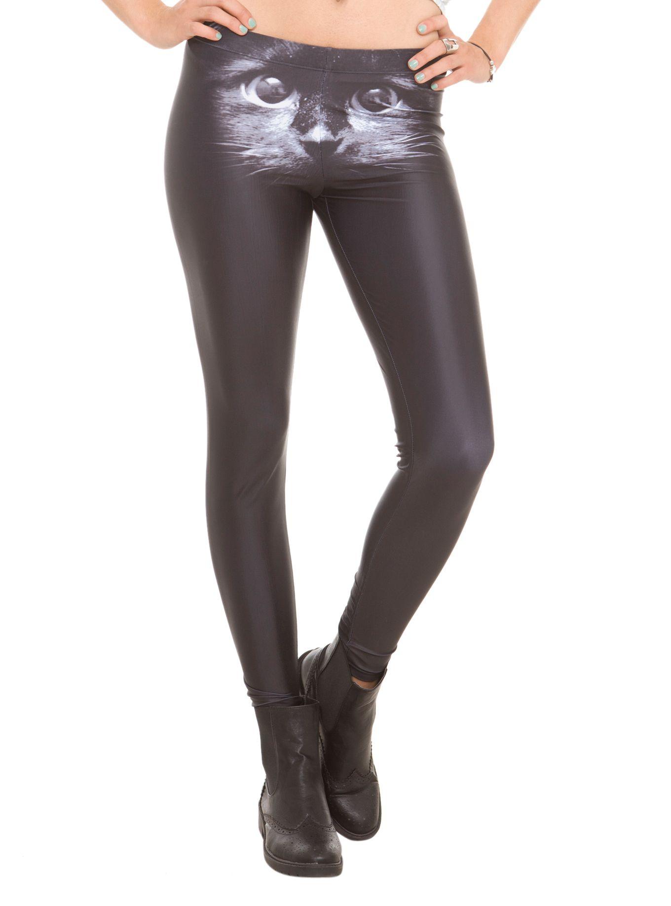 Iron Topic Black Shop Cat Hot Leggings Pinterest Cool Fist O5wrxX4qO