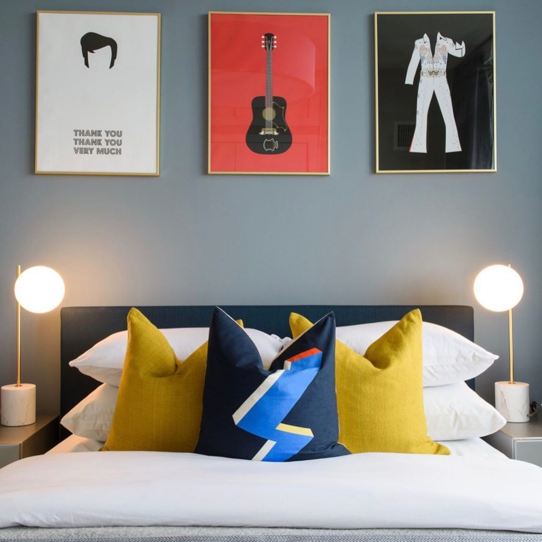 Home Staging Trends: Pin By Carla McLaughlin On Zay Bedroom