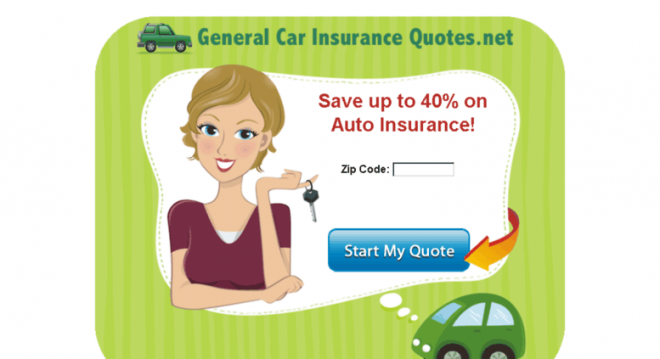Five Things Nobody Told You About Car Insurance Quotes The General