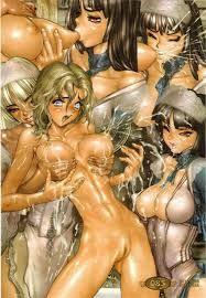 Shirow Masamune Hentai