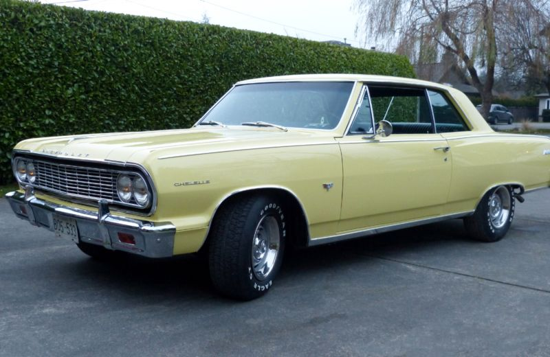 Muscle Car Era Cars Hagerty Articles Decades S