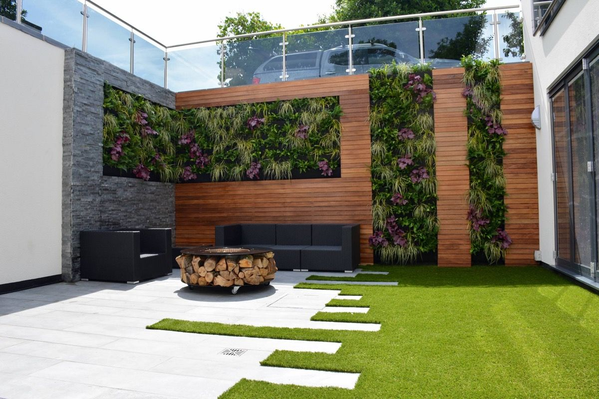 51 captivating courtyard designs that make us go wow on wow awesome backyard patio designs ideas for copy id=66427