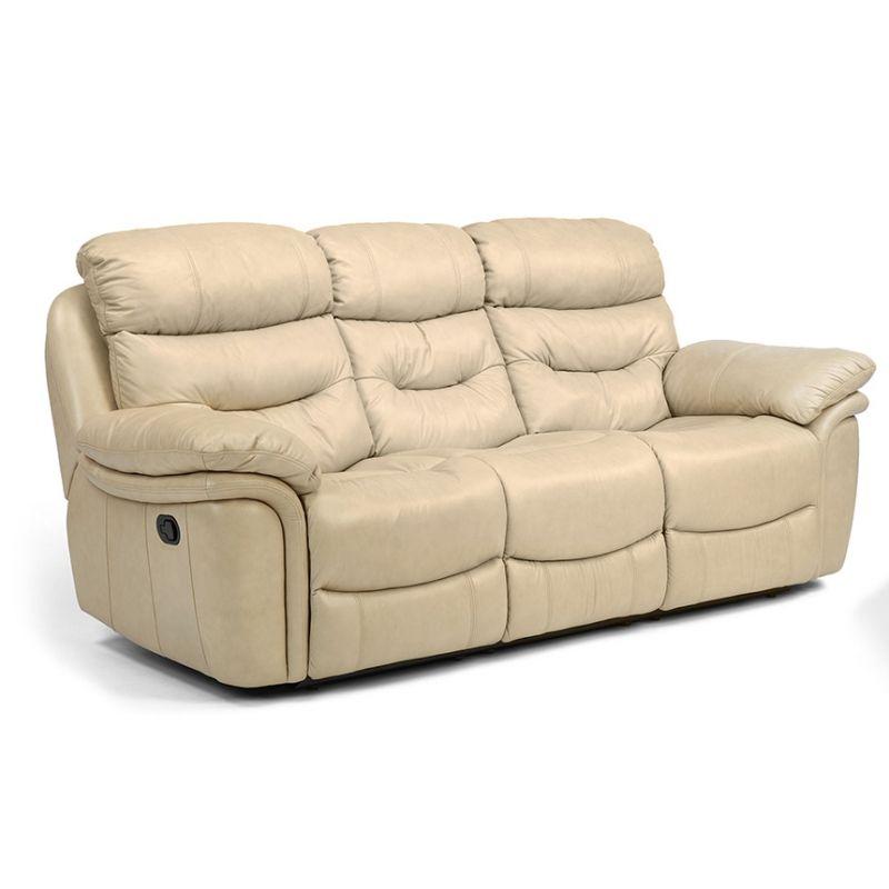 Westport Dual Power Reclining Sofa By Felxsteel