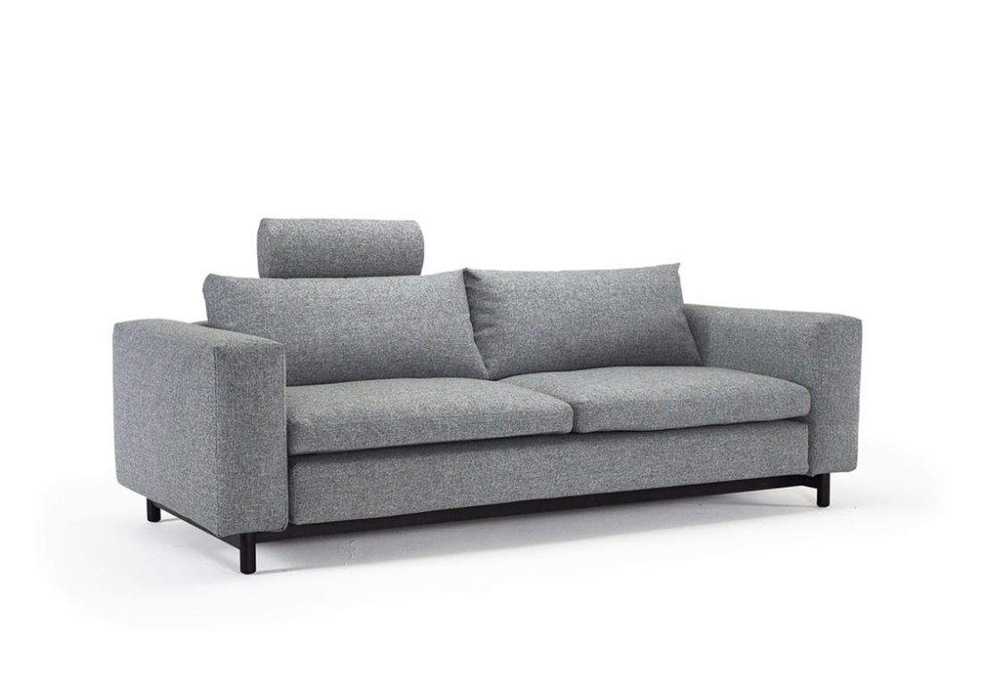 Magni Sofa Lounger   Queen Design: Per Weiss Manufactured By Innovation  Dimensions (in): 63 L
