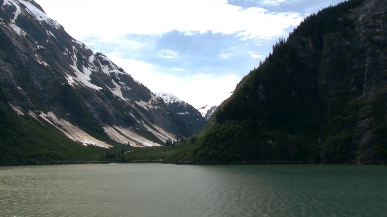Inside Passage On The Disney Wonder In Alaska