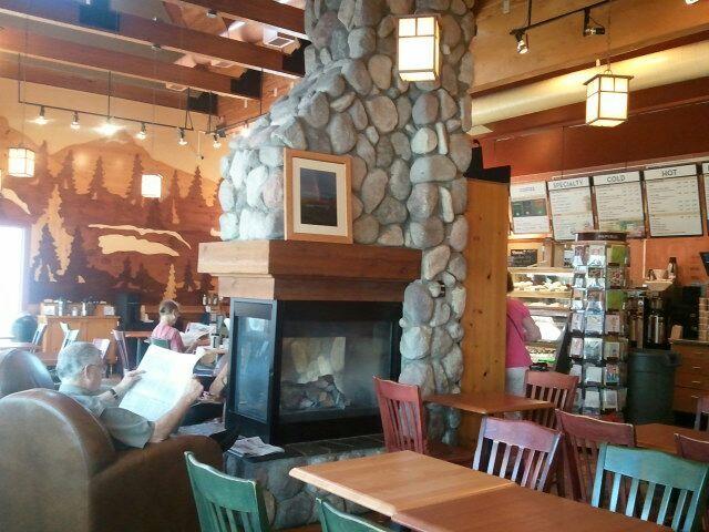 Caribou Coffee In Atlanta GA