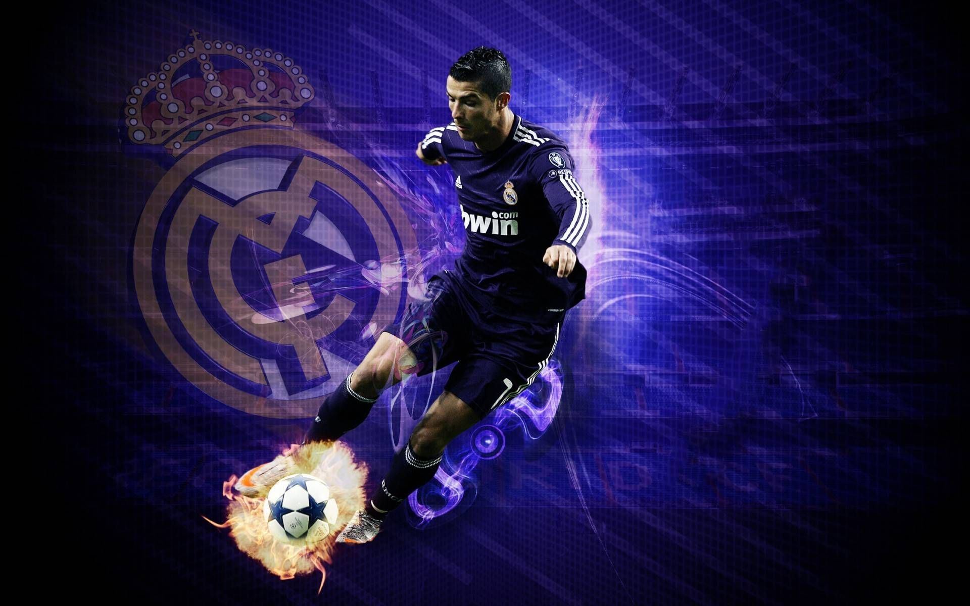 Undefined Wallpapers Cool 47 Wallpapers Adorable Wallpapers Cristiano Ronaldo Hd Wallpapers Football Wallpaper Real Madrid Logo Wallpapers