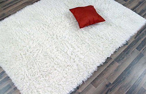 white wool shag rug. Fine Rug Super Area RugsHandwoven Flokati White Shag Rug Natural 8x10 New Zealand  Wool With